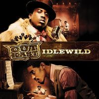 Cover Outkast - Idlewild