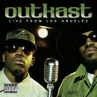 Cover Outkast - Live From Los Angeles