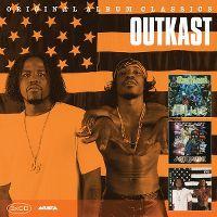 Cover Outkast - Original Album Classics