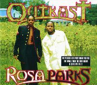 Cover Outkast - Rosa Parks