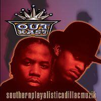 Cover Outkast - Southernplayalisticadillacmuzik