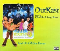 Cover Outkast feat. Killer Mike & Sleepy Brown - Land Of A Million Drums