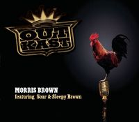 Cover Outkast feat. Scar & Sleepy Brown - Morris Brown