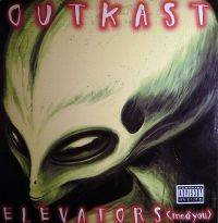 Cover Outkast feat. Sleepy Brown - Elevators (Me & You)
