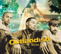 Cover Outlandish - Aicha