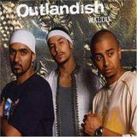 Cover Outlandish - Walou