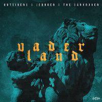 Cover Outsiders / Jebroer / The Darkraver - Vaderland