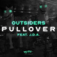 Cover Outsiders feat. J.D.A. - Pullover