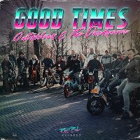 Cover Outsiders & The Darkraver - Good Times