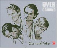 Cover Overground - Aus und vorbei