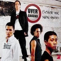 Cover Overground - Schick mir 'nen Engel