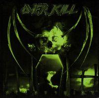 Cover OverKill - Historikill 1995-2007