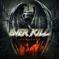 Cover OverKill - Ironbound