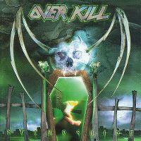 Cover OverKill - Necroshine