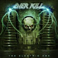 Cover Overkill - The Electric Age