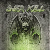 Cover OverKill - White Devil Armory