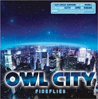 Cover Owl City - Fireflies