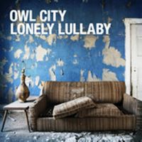 Cover Owl City - Lonely Lullaby