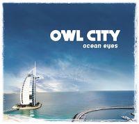 Cover Owl City - Ocean Eyes