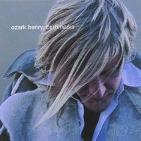Cover Ozark Henry - Birthmarks