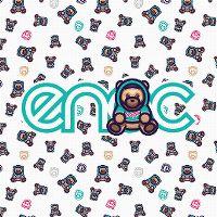 Cover Ozuna - Enoc