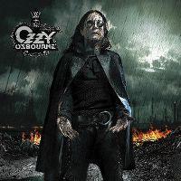 Cover Ozzy Osbourne - Black Rain