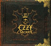 Cover Ozzy Osbourne - Memoirs Of A Madman