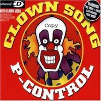 Cover P-Control - Clown Song