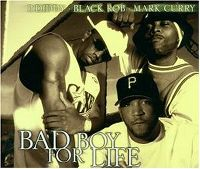 Cover P. Diddy, Black Rob & Mark Curry - Bad Boy For Life