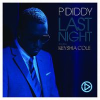 Cover P. Diddy feat. Keyshia Cole - Last Night