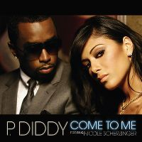 Cover P. Diddy feat. Nicole Scherzinger - Come To Me