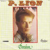 Cover P. Lion - Dream