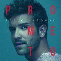Cover Pablo Alborán - Prometo