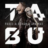 Cover Pablo Alborán & Ava Max - Tabú