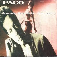 Cover Paco - Amor de mis amores