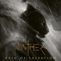 Cover Pain Of Salvation - Panther