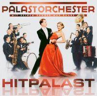Cover Palast Orchester mit seinem Sänger Max Raabe - Hitpalast