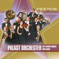 Cover Palast Orchester mit seinem Sänger Max Raabe - Star Edition