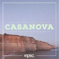 Cover Palm Trees - Casanova