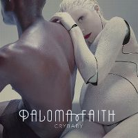 Cover Paloma Faith - Crybaby