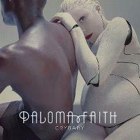 Cover Paloma Faith - Crybaby