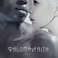 Cover Paloma Faith - Guilty