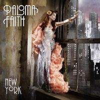 Cover Paloma Faith - New York