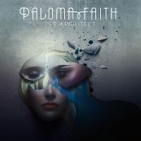 Cover Paloma Faith - The Architect