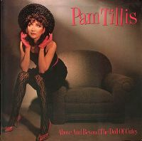 Cover Pam Tillis - Above And Beyond The Doll Of Cutey