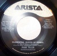 Cover Pam Tillis - Cleopatra, Queen Of Denial