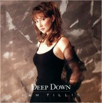 Cover Pam Tillis - Deep Down
