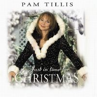 Cover Pam Tillis - Just In Time For Christmas