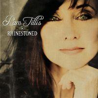 Cover Pam Tillis - Rhinestoned
