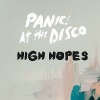 Cover Panic! At The Disco - High Hopes